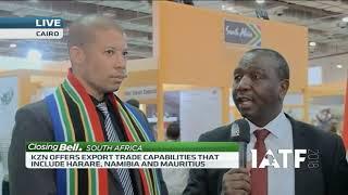 KwaZulu-Natal seeks to become SA's largest economic contributor - ABNDIGITAL