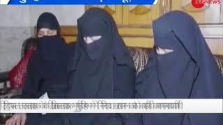 Morning Breaking: Bareilly Court declares Nida Khan's triple talaq invalid - ZEENEWS