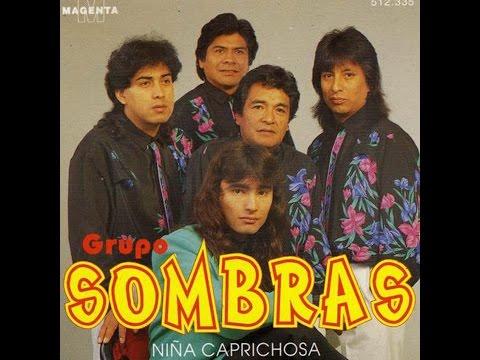 Grupo Sombras - El Regalito