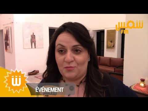 مهرجان ليالي العبدلية : سهرة الأوبرا مع الفنانة إشراف سلام