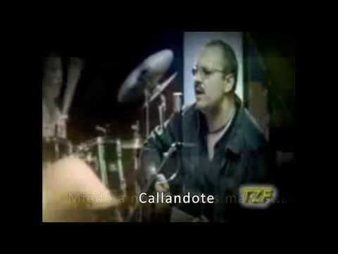 Miedo - Pepe Aguilar (video Oficial y Letra)