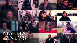 Hundreds Of Thousands Struggle Without Paychecks As Shutdown Continues | NBC Nightly News - NBCNEWS