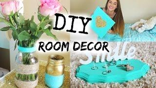 Diy spring tumblr room decor for Room decor gillian bower