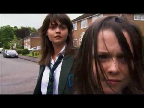 Lindsay James   Concrete Angel (Jenna Louise Coleman, Waterloo Road)