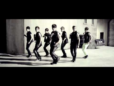 INFINITE MV(Dance Ver)