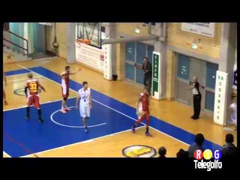 Basket DNC Scauri   Fabiani Formia