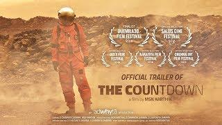 The Countdown   Official Teaser-Trailer   Sci-fi Thriller Short Film by MSN Karthik - YOUTUBE