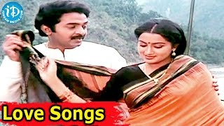 Telugu Love Songs || Golden Hit Collections || Episode 13 - Tuesday Special - IDREAMMOVIES