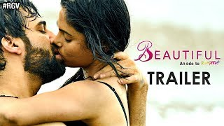 Beautiful Movie Trailer | An Ode To Rangeela | RGV | Parth Suri | Naina Ganguly | Agasthya Manju - IGTELUGU