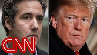Buzzfeed: Sources say Trump directed Cohen to lie to Congress - CNN