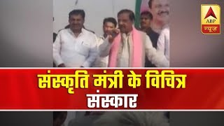 Know truth behind Mahesh Sharma's asinine remark against Priyanka Gandhi | Election Viral - ABPNEWSTV