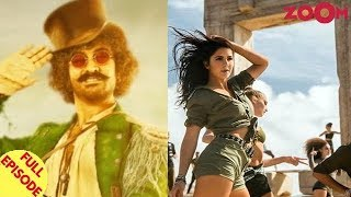 Aamir  unveils his look from 'Thugs Of Hindostan'   Katrina on success of 'Swag Se Swagat' & more - ZOOMDEKHO