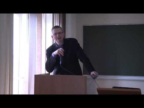 Grzegorz Braun na Akademii Jana Długosza w Częstochowie (12.03.2015r.)