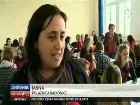 28 01 2014  Nova TV, Dnevnik, Grad Rovinj