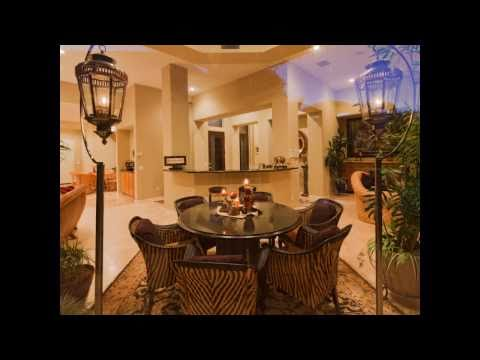 Great home for sale at PGA West.avi