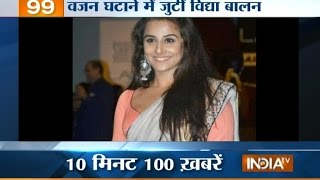 News 100 September 2, 2014 - India TV - INDIATV