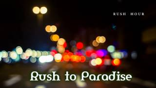 Royalty Free :Rush to Paradise