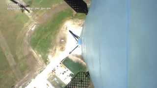 """""""إيلون ماسك"""" يغازل الفضاء بـ""""X-Wings"""""""
