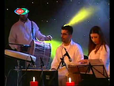 Gülay Sezer Trt Konseri - Elif dedim be dedim