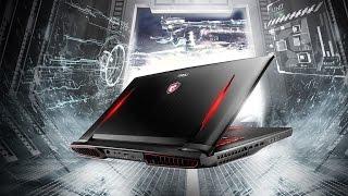 Видео обзор ноутбука MSI GT73VR 6RF-005RU Titan Pro