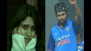 In Graphics: Rohit Sharma awed at Ashes performance of Steve Smith - ABPNEWSTV