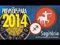 Previsões para 2014 - Sagitário