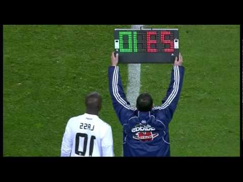 FC Barcelona 5 0 Real Madrid RESUM COMPLET HIGHLIGHTS 29.11.2010