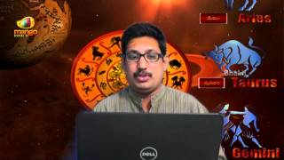 Weekly Horoscope for the week - 20th April '14 to 26th April '14 - Cancer/Kartkataka raasi - BHAKTI