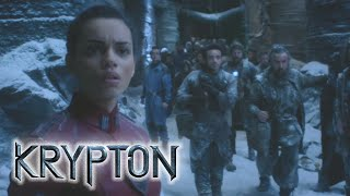 KRYPTON | The Hype Is Real | SYFY - SYFY