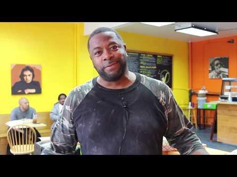 Spotlight On Business - The Po'Boy Pop-Up by Caliste's Creole Cuisine