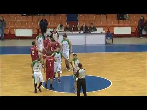PARTIZANI - APOLONIA BASKETBOLL MESHKUJ video 1