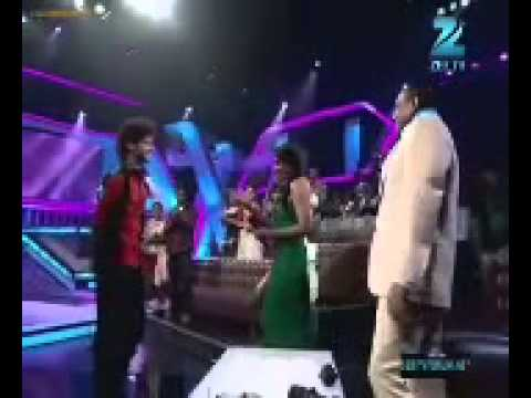 CrocRoaz Raghav) Proposed Bipasha Basu on Dance India Dance Season 3