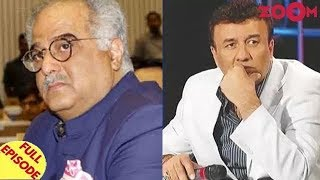 Boney Kapoor on action against Sridevi Bungalow | Anu Malik faces sexual abuse allegations & more - ZOOMDEKHO