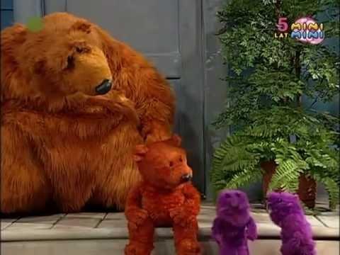 Niedźwiedź w dużym niebieskim domu - odc.79 Oczekiwanie