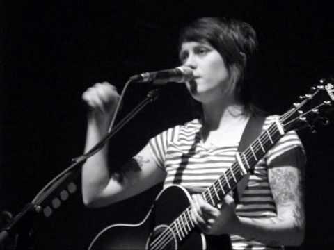 9/21 Tegan & Sara - TnS' Mom Joins PFLAG + Dark Come Soon  @ Orpheum, Minneapolis, MN 3/24/10
