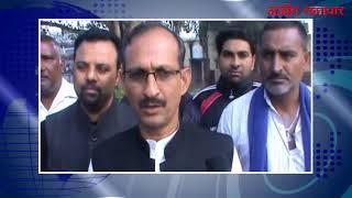 video : हिमाचल चुनाव : ऊना के पांच विधानसभा क्षेत्रों में वोटिंग जारी