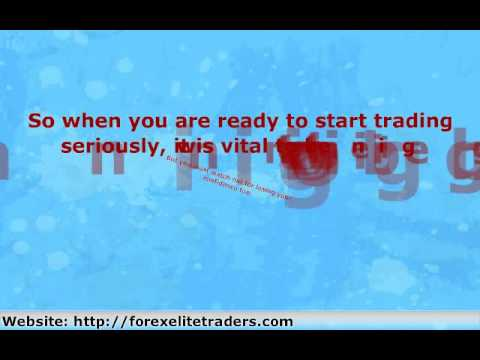 Forex Micro Account Tutorial