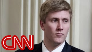 Nick Ayers will not be the next WH chief of staff - CNN