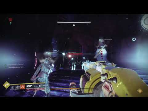 Three man Kalli without using doors or joining allies!!!!