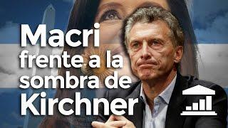 [Argentina] Fue Cristina,fue Macri? Te dejo el mejor resumen