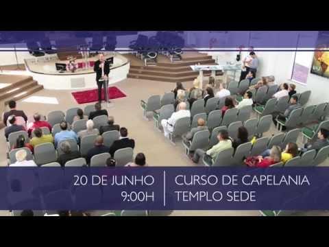 Agenda - Assembleia de Deus de Içara - Dia 20 a 21 06 2015