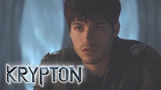 KRYPTON | Season 1, Episode 9: Powerful Weapon | SYFY - SYFY