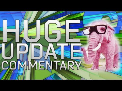 Huge Channel Update! (MW2 FFA Commentary)