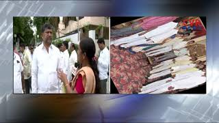 Face to face with L Ramana over TDP Leaders Meet Governor on Bifurcation Issue | CVR News - CVRNEWSOFFICIAL