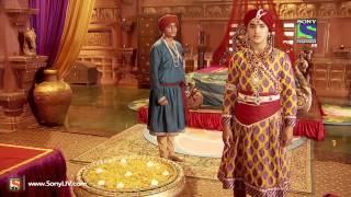 Maharana Pratap - 31st March 2014 : Episode 181
