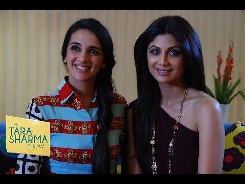Tara Sharma in conversation with Shilpa Shetty & Mathew Hayden - Season 3 I EP 11