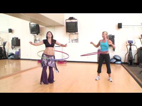 Hula Hoop Fitness Hooping Fitness, Hoop