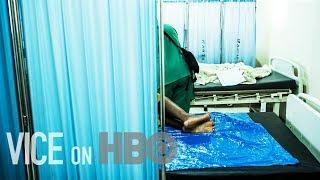 Russian Democracy & Global Gag Rule  (Trailer)   VICE on HBO Season 6 Ep. 7 - VICENEWS