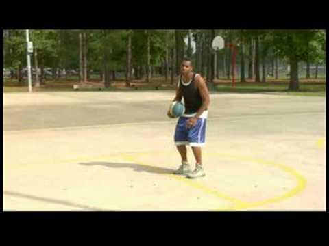 Basketball Tips : How to Shoot Basketball Free Throws