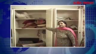 video : लुधियाना में लाखों के गहने और नकदी लूट चोर रफ्फूचक्कर